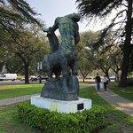 Photo de Bosques de Palermo