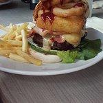 Foto de The Fox Inn Restaurant
