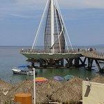 Photo de Los Muertos Pier