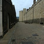 Tower of London grounds