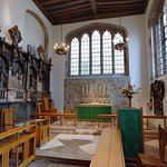 Chapel at the Tower of London
