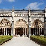 Photo of Batalha Monastery
