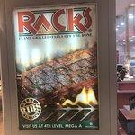 Racks Foto