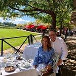 Фотография The Winery Restaurant at Peller Estates