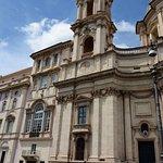 Photo of Chiesa di Sant'Agnese in Agone