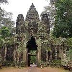Foto de David Angkor Guide - Private Tours