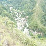 Photo of WMDR Yungas Road