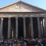 Foto van Pantheon (Rome)