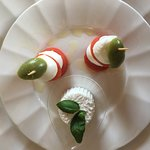 Restaurant Flavour Ancientの写真