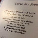 Le Bouchon Normand