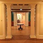 Bild från Morris Museum of Art