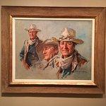 ภาพถ่ายของ Morris Museum of Art