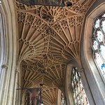 Φωτογραφία: Bath Abbey