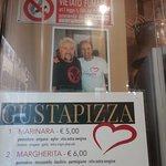 Gustapizza의 사진