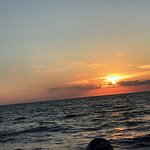 Flawless sunset!