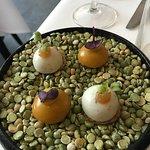 Foto van Wijnrestaurant Mes Amis