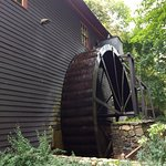 Bild från The Swinging Bridge Restaurant