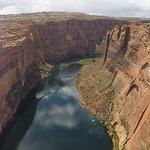 Bilde fra Glen Canyon National Recreation Area