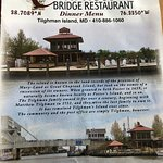 Photo of Characters Bridge Restaurant