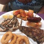 Foto de Restaurante & Aparthotel La Habana