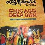 Foto de Lou Malnati's Pizzeria