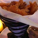 Foto van Rock Harbor Grill