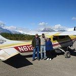 Foto de Wrangell Mountain Air - Day Trips