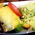 Bilde fra Cheeseburger Baby