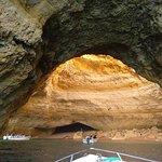 Фотография Grutas Algarve -  Praia do Carvoeiro