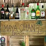 صورة فوتوغرافية لـ Maya Chan Beach
