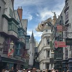 Photo de Universal Orlando Resort