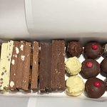 Фотография Chocolates Prawer Gramado