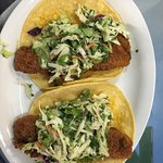 Photo de Wahoo's Fish Taco