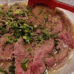 L'une des cuisines chinoises faites maison