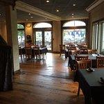 A diningroom
