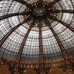 Foto di Galeries Lafayette