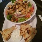 Foto de Zino's Greek & Mediterranean Cuisine