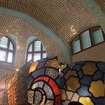 ภาพถ่ายของ Recinte Modernista de Sant Pau