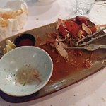 Foto de Raw Prawn Seafood Restaurant