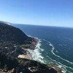Photo de Cape Perpetua Scenic Area