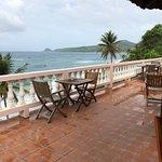 Petite Anse Beachfront Hotel & Restaurant Grenada Aufnahme