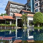 Lucky Angkor Hotel and Spa