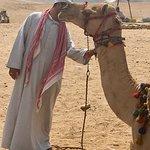 Foto de Grande Pirâmide de Quéops (Khufu)