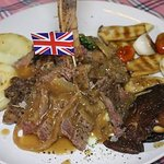 Photo of London Steak Buriram