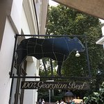 Photo of Organique Josper Grill Bar