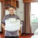 Hotel Sakura Princess Photo