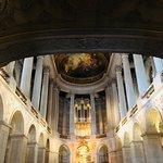 صورة فوتوغرافية لـ The Royal Chapel