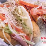 Philly's Cheesesteaks & Hoagies
