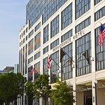 Renaissance Washington, DC Downtown Hotel