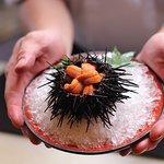 Award winning Japanese fine dining experience.